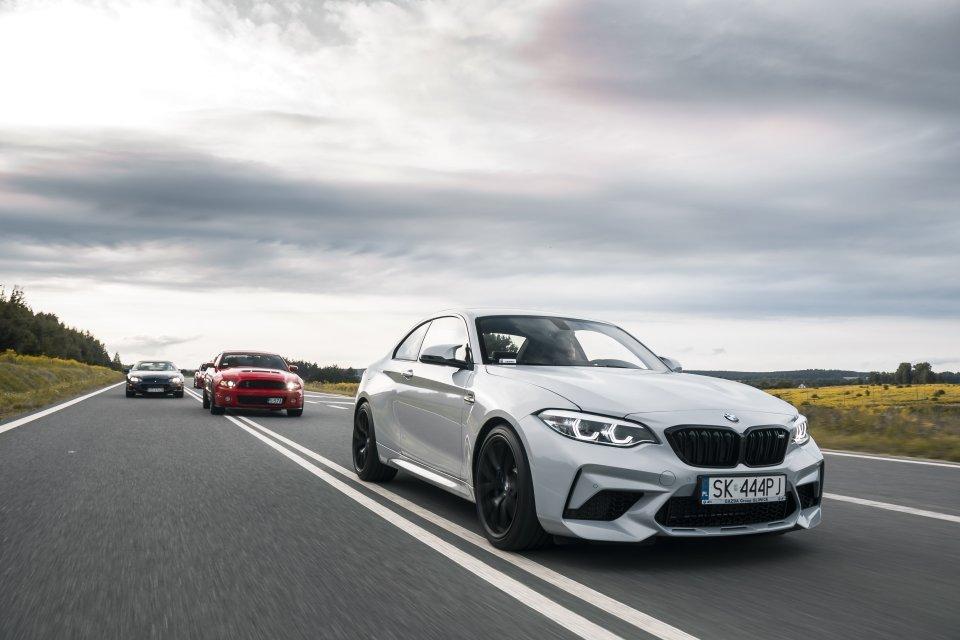 BMW M2 Competition #iwo.kr