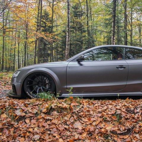 B3Tour Audi
