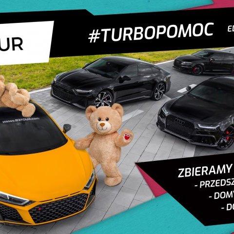 Eventy charytatywne #TurboPomoc